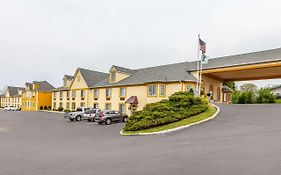 Quality Inn Crossville Tn