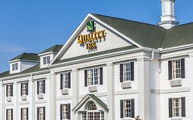 Quality Inn Oak Ridge Tennessee