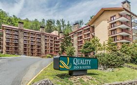 Quality Inn And Suites Gatlinburg Tn