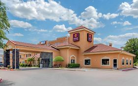 Clarion Inn & Suites Dfw North photos Exterior