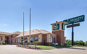 Quality Inn Mesquite Texas