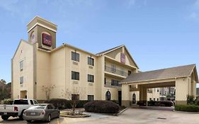 Comfort Suites Houston Airport