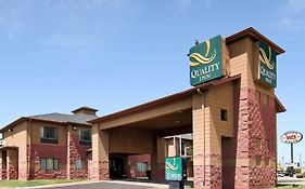 Quality Inn Midland Texas
