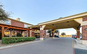 Choice Hotels Lubbock Tx