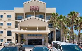 Comfort Inn And Suites South Padre Island