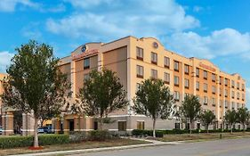 Comfort Suites Dallas Fort Worth Near Grapevine photos Exterior