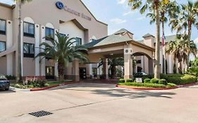 Comfort Inn Suites Stafford Tx