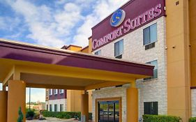 Comfort Suites Georgetown Texas
