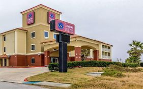 Comfort Suites in Galveston