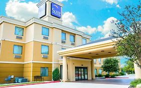 Sleep Inn New Braunfels Texas