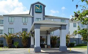 Quality Inn And Suites New Braunfels Tx