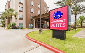 Comfort Suites Beaumont Tx