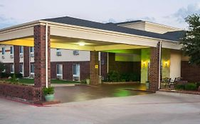 Comfort Inn Red Oak Tx