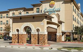 Comfort Inn Near Seaworld 3*
