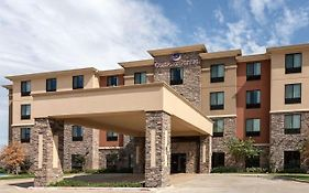 Comfort Suites Greenville Tx