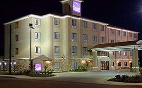 Sleep Inn & Suites at Six Flags San Antonio Tx
