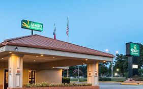 Quality Inn And Suites Lufkin Tx