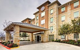 Comfort Suites in Arlington Texas