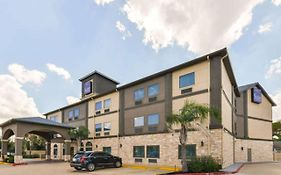 Sleep Inn Suites Houston