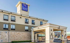 Sleep Inn And Suites West Medical Center Amarillo Texas