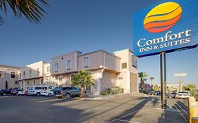 Comfort Inn And Suites el Paso Tx