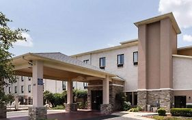 Comfort Inn And Suites Burnet Tx