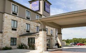 Sleep Inn And Suites Austin