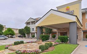 Comfort Inn And Suites Frisco Tx