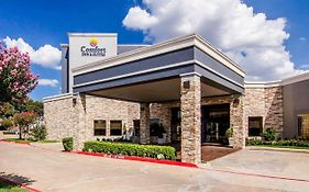 Comfort Inn And Suites Plano East