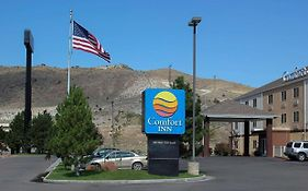 Comfort Inn in Richfield Utah