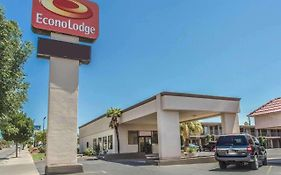 Econo Lodge Saint George Ut