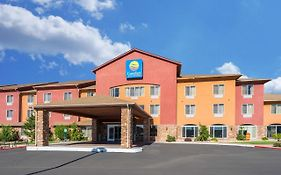 Comfort Inn And Suites Cedar City Utah