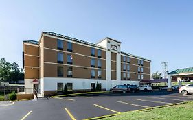 Quality Inn Wytheville Virginia