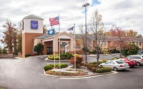 Sleep Inn Woodbridge Virginia