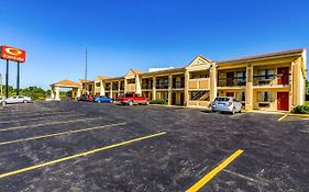 Econo Lodge Christiansburg Virginia