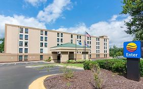 Comfort Inn And Suites Chester Va
