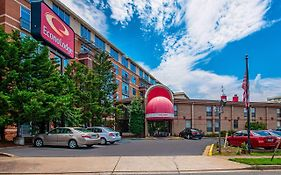 Econo Lodge Metro Arlington Va