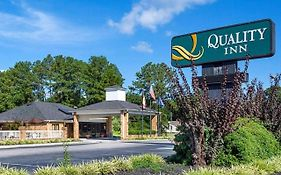 Quality Inn Petersburg-Fort Lee photos Exterior