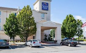 Sleep Inn Lynchburg Va