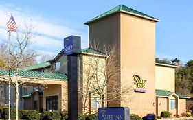 Sleep Inn And Suites Charlottesville