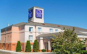Sleep Inn & Suites Dublin Near Claytor Lake State Park