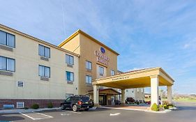 Comfort Suites Wytheville Virginia