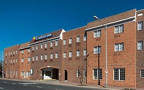 Comfort Inn Ballston Arlington Virginia 2*