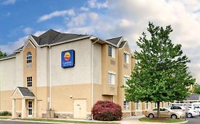 Comfort Inn Sterling Va