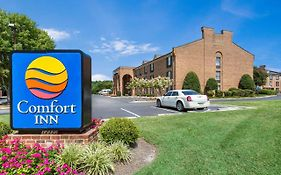 Comfort Inn And Suites Newport News Va