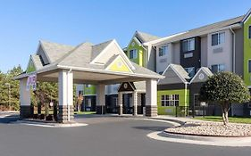Quality Inn & Suites Ashland Va
