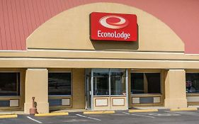 Econo Lodge Colonial Heights Va