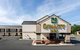 Quality Inn Lynchburg Virginia