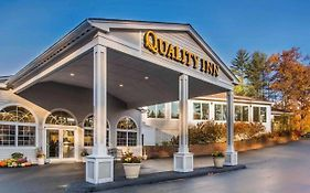 Quality Inn Quechee Gorge