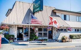 Quality Inn Uptown Port Angeles Wa